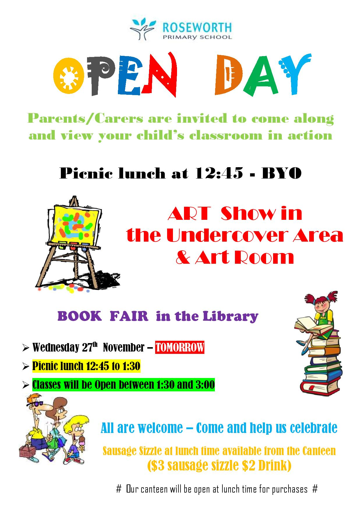 Open Day parent Flyer-page-001